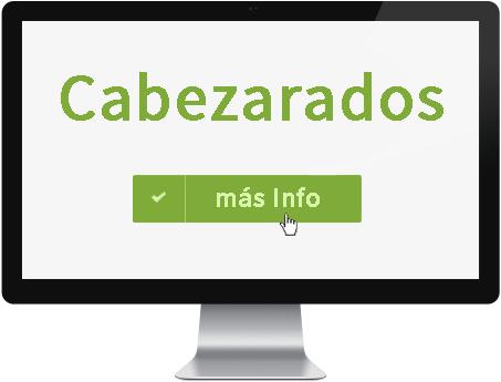 Cabezarados