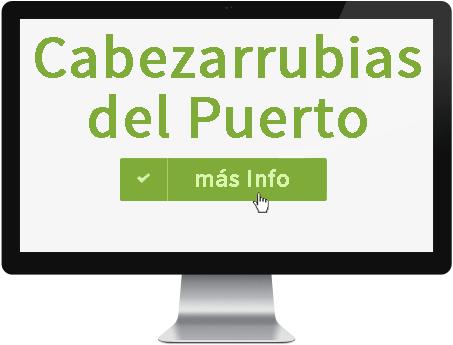 Cabezarrubias del Puerto