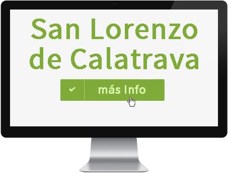 San Lorenzo de Calatrava
