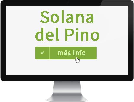 Solana del Pino