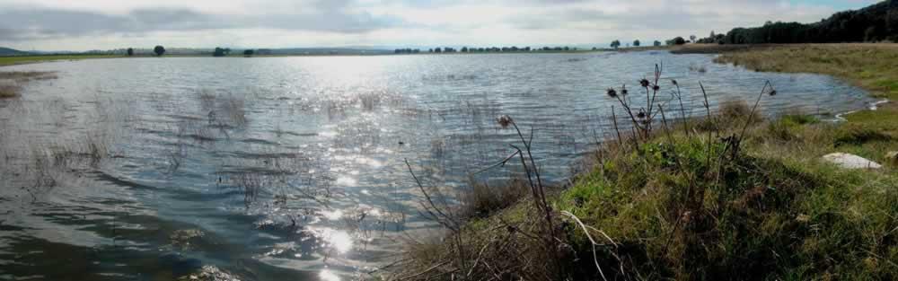 Laguna de Doña Inés