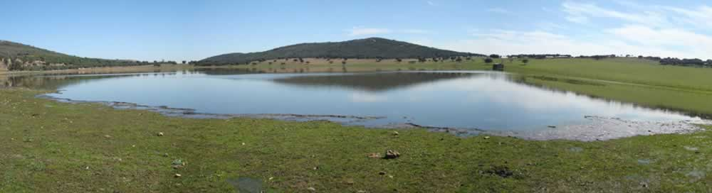 Laguna de la Perdiguera