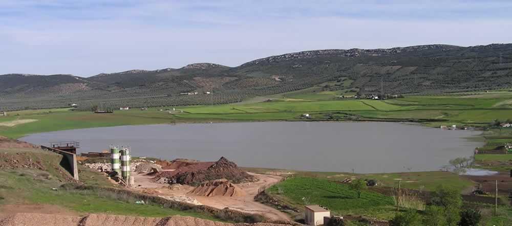 Laguna de Almodóvar