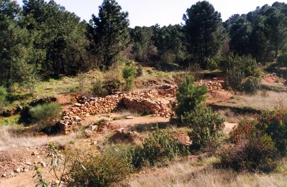 Fundición Romana de Valderrepisa