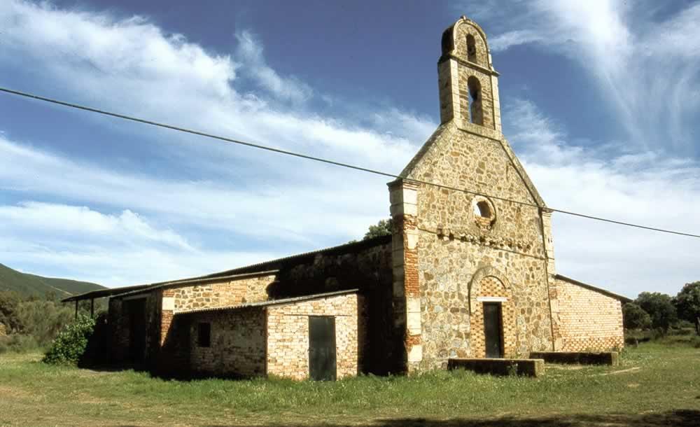 Iglesia de Pueblo Nuevo