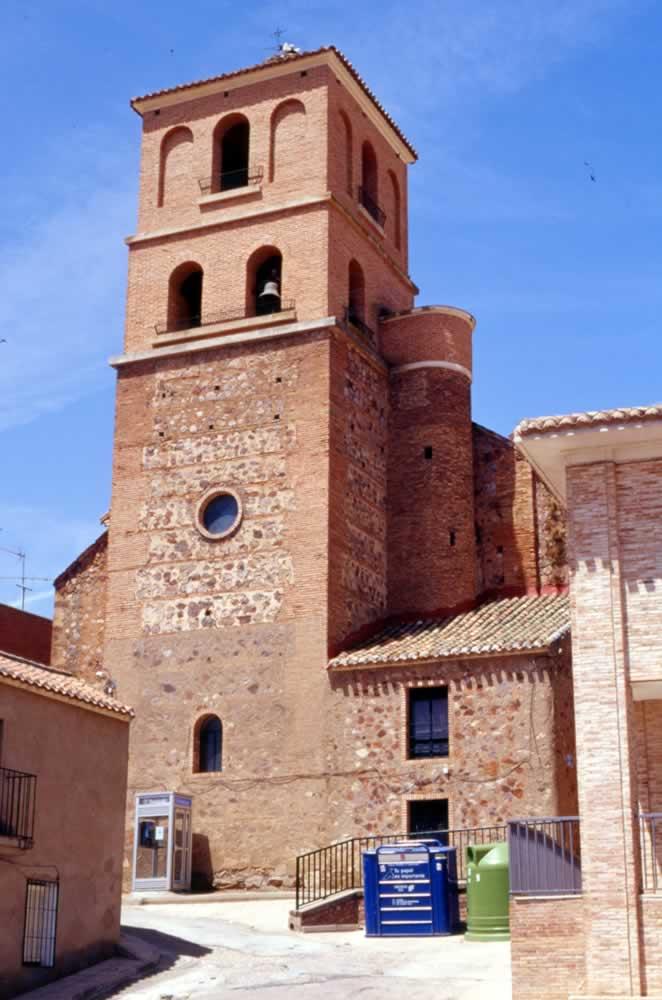 Iglesia de San Esteban Protomártir