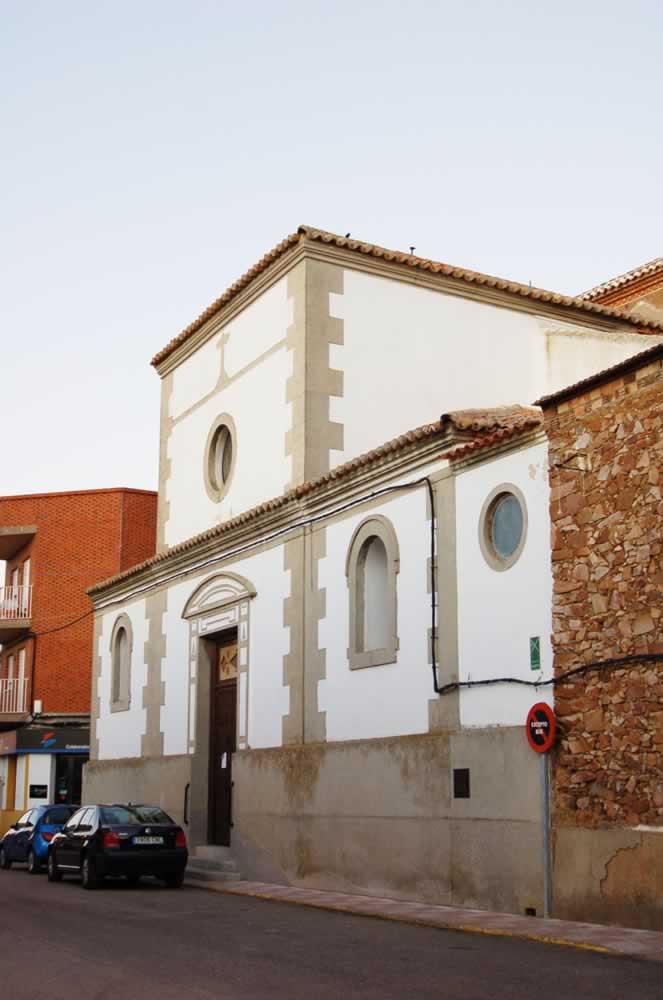 Iglesia de San Ildefonso y Cristo de Orense