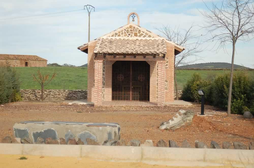 Ermita de la Virgen de Finibusterrae