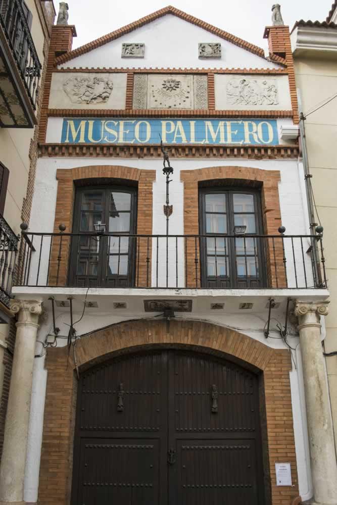 Casa-Museo Palmero